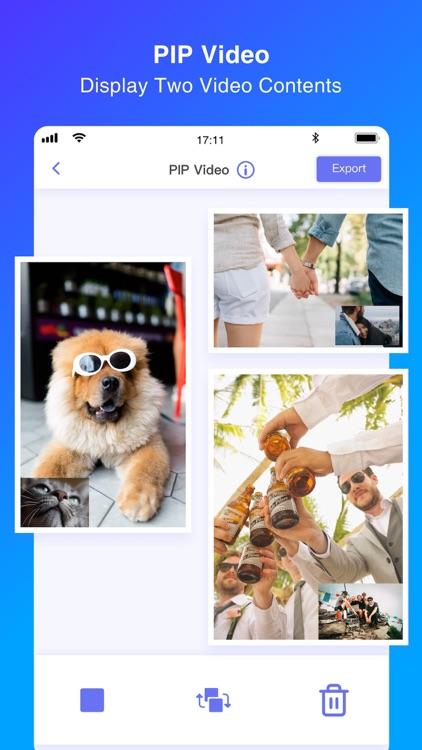 Video Editor Toolbox screenshot-6