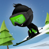 Djinnworks GmbH - Stickman Ski artwork