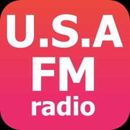 Radio USA Music News Sports FM