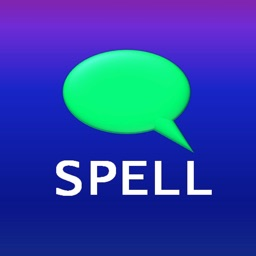 Spell & Listen - talking cards
