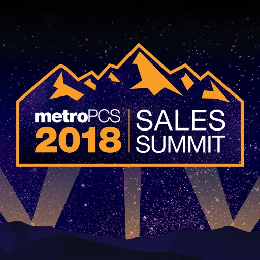 2018 MetroPCS Sales Summit