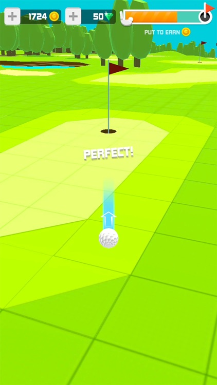 Golf Boy