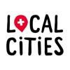 Localcities. Gemeinden Schweiz