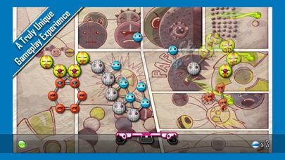 Screenshot #5 for Atomic Ball