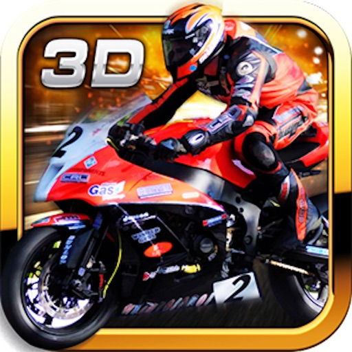 3D Road Race : Strike Real Racing highway Traffic !