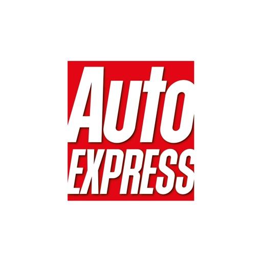Auto Express iOS App