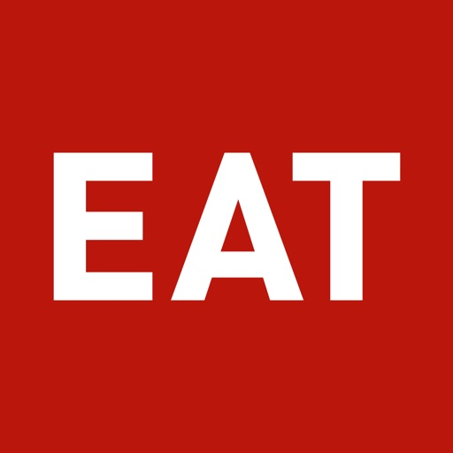 Eat24 Food Delivery iOS App