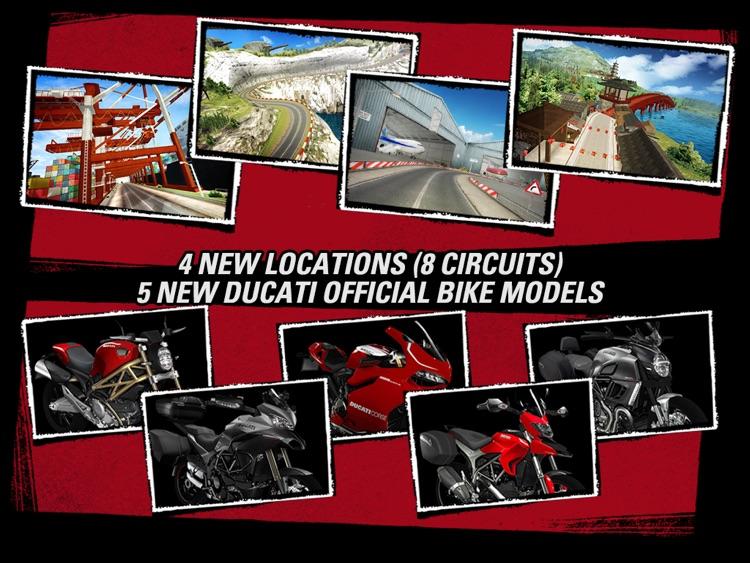 Ducati Challenge HD screenshot-4