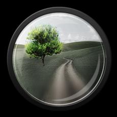 一款能够带来专业镜头效果的图像处理软件 for mac 下载