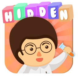 Hidden Laboratory Objects