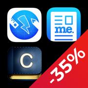 PocketSoft 1st Anniversary Bundle - 35% OFF!