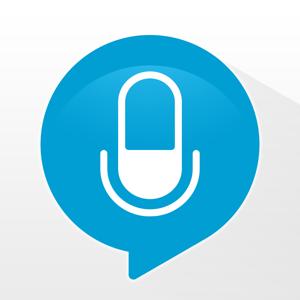 Speak & Translate: Translator app