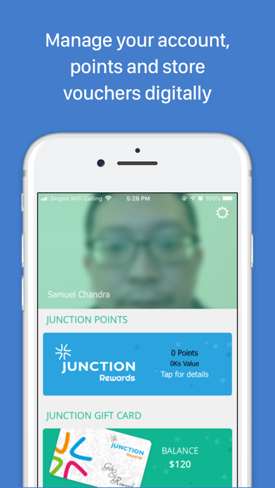 Junction Rewards (Myanmar) by Shwe Taung Development Company
