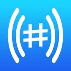 #OpenWifi icon