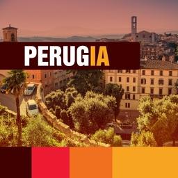 Discover Perugia