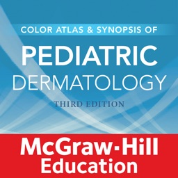Color Atlas & Synopsis of Pediatric Dermatology 3E