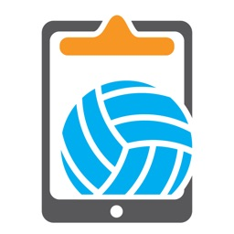 DS Volleyball Statware