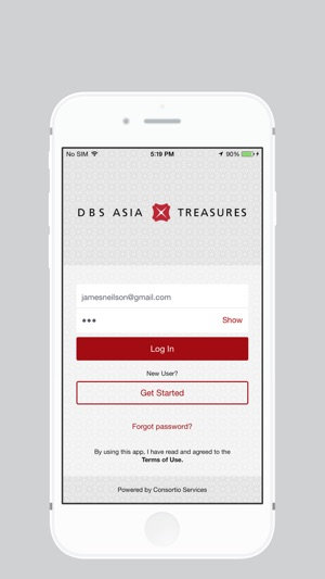 DBS Asia Treasures on the App Store 887c3c99c5ca