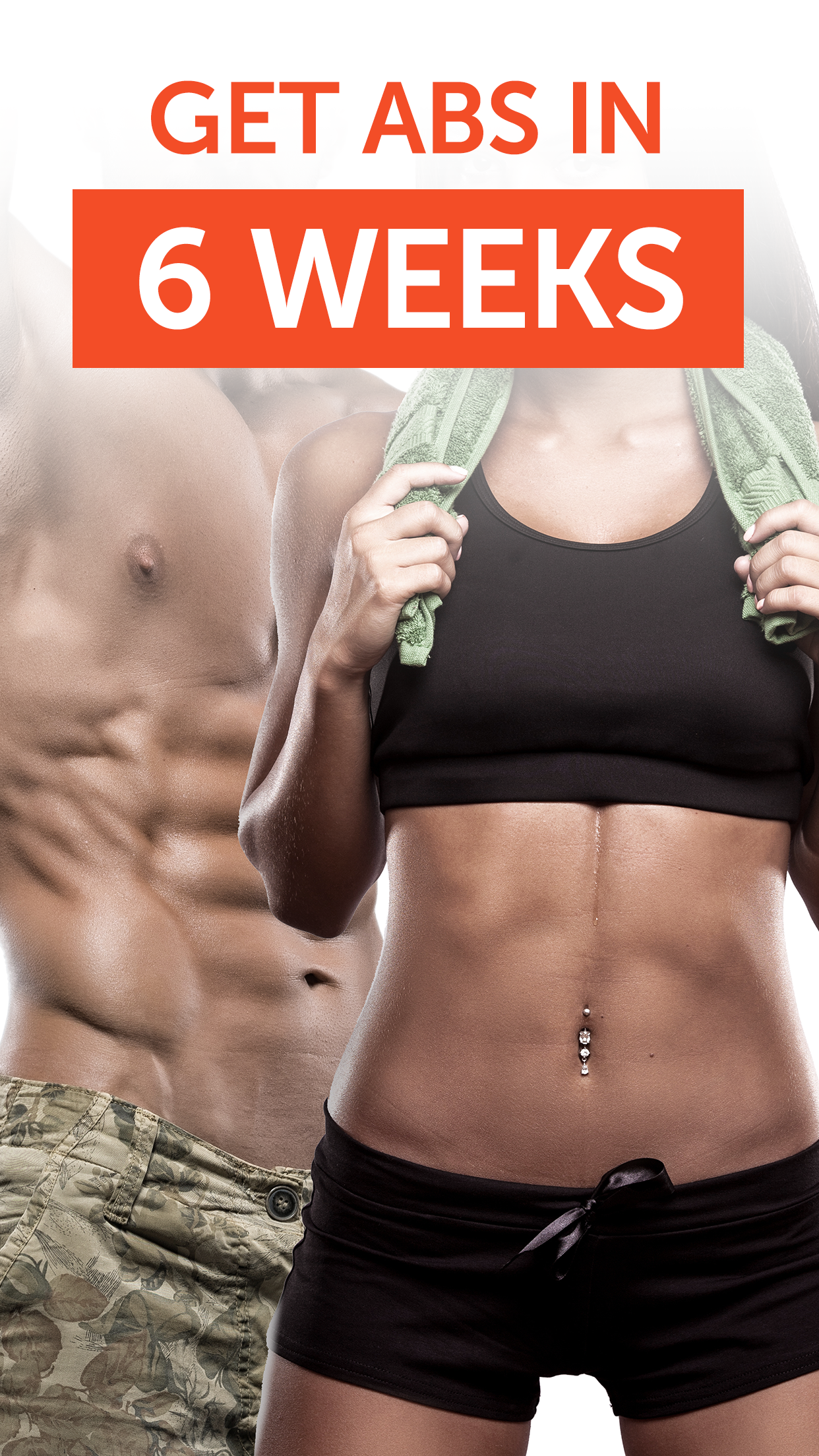 Instant Abs: Workout Trainer Screenshot