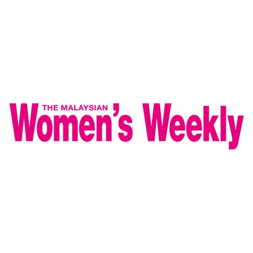 The Malaysian Women's Weekly icon
