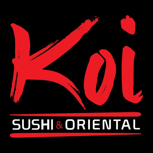 Koi Sushi And Oriental