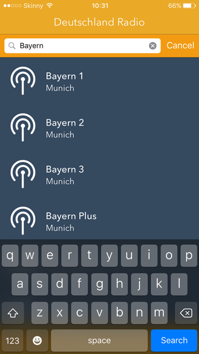 点击获取Deutschland Radio