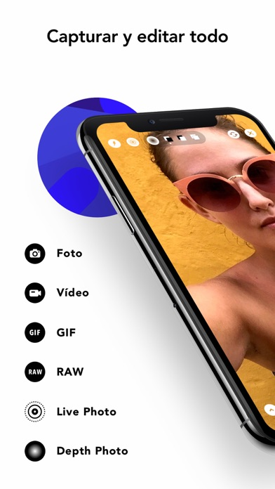download infltr - Filtros Infinitos apps 2