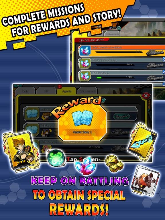 FLAME VERSUS BLAZE screenshot 7