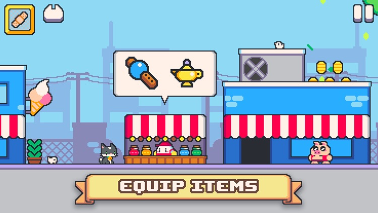 Super Cat Tales 2 screenshot-4