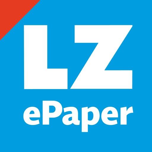 Landeszeitung iOS App