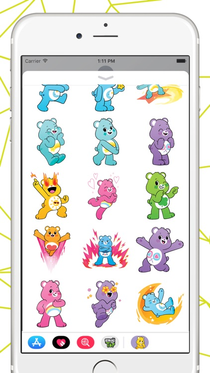 Care Bears: Unlock the Magic screenshot-3