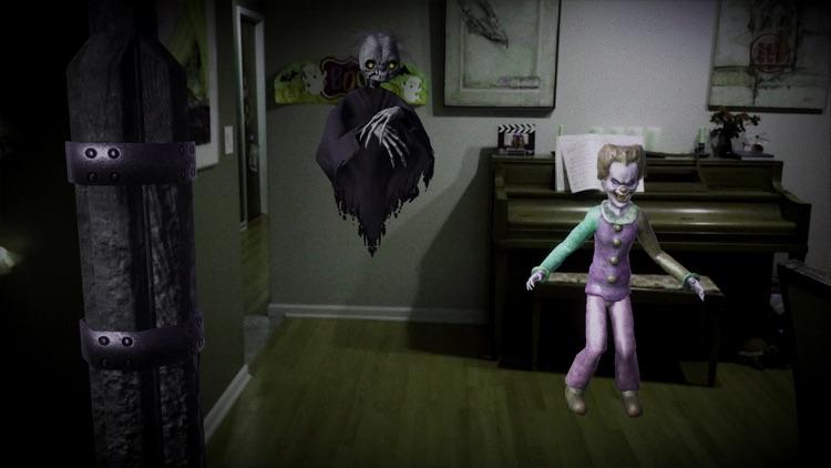 Haunted House Creator screenshot-4