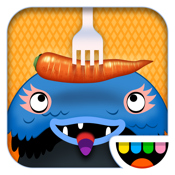 Toca Kitchen Monsters app review