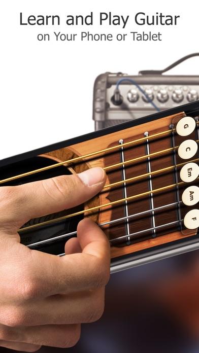 Guitar - Chords
