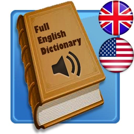 English Dictionary - Offline iOS App