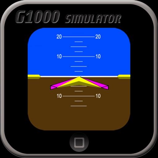 Simionic G1000 (PFD)