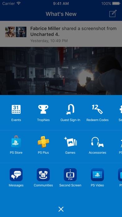 download PlayStation App apps 0