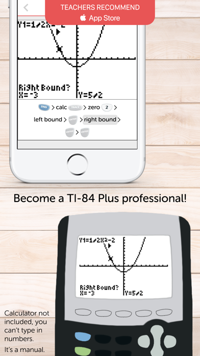 download TI 84 Graphing Calculator Man. apps 1