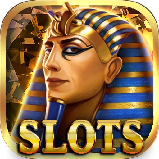 Slots machines games