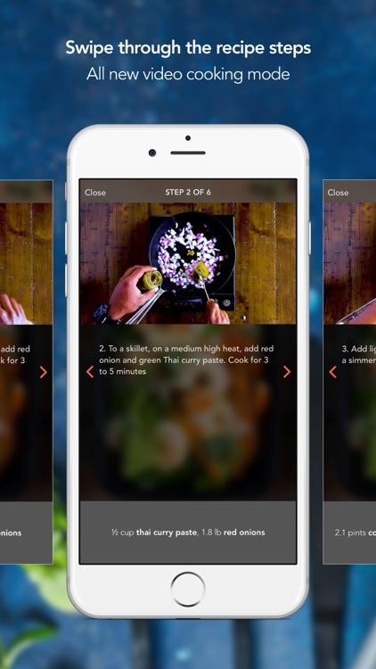 MealPrepPro - Healthy Meal Plans screenshot-3