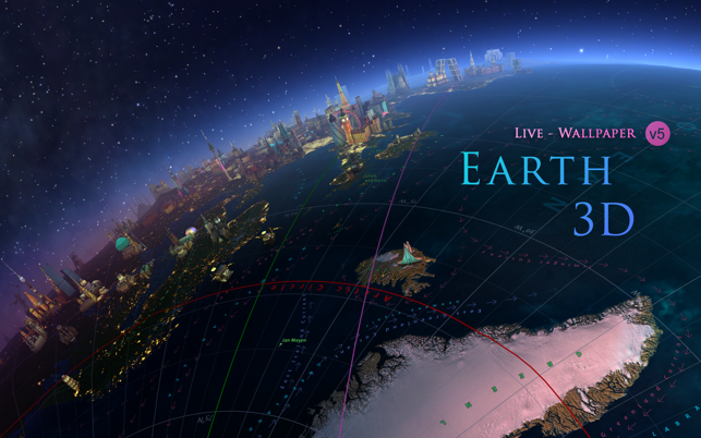 Earth 3d on the mac app store screenshots gumiabroncs Gallery