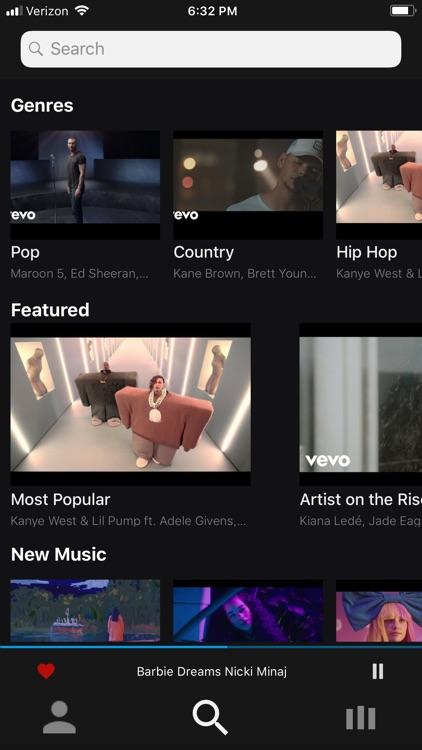 Trending Music - Play Videos screenshot-3