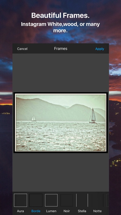 Picture Editor Pro : All-In-1 Photo Editor & More screenshot-3