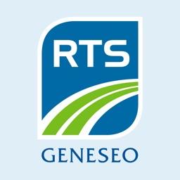 Geneseo Bus App