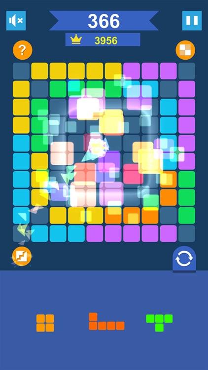 Block Puzzle - Color Blast