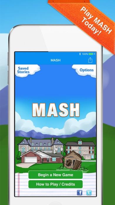 MASH screenshot1