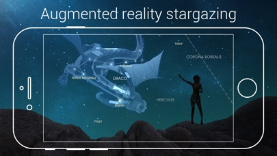 Star Walk 2 - Night Sky Map Screenshot