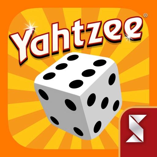 YAHTZEE® with Buddies (новая)