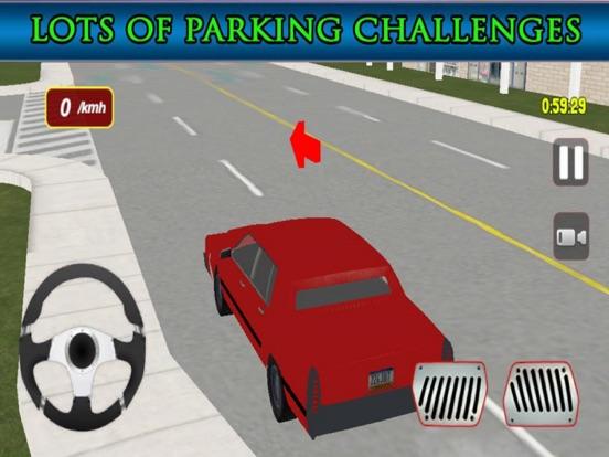 New Parking Car Challenge screenshot 3