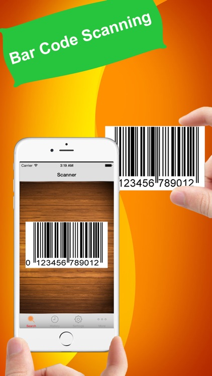 Quick QR Code Barcode Scanner
